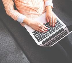 Blogga på bästa sätt